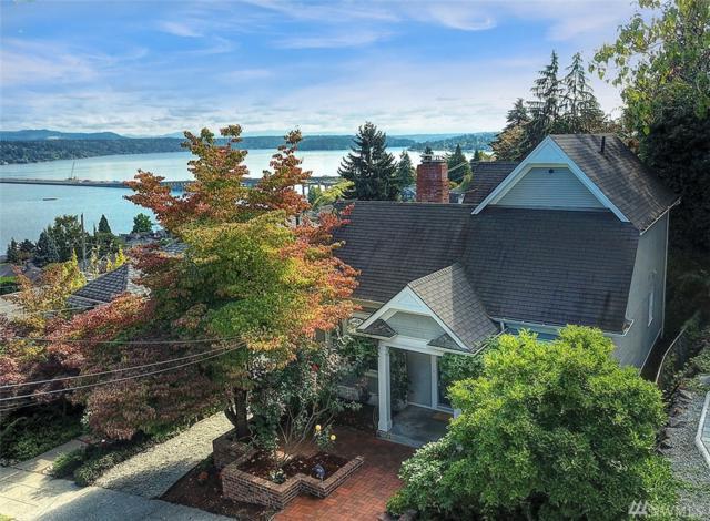 3109 S Lane St, Seattle, WA 98144 (#1360931) :: Icon Real Estate Group