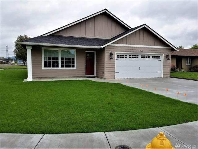 122 Janice Ave, Longview, WA 98632 (#1360940) :: Homes on the Sound