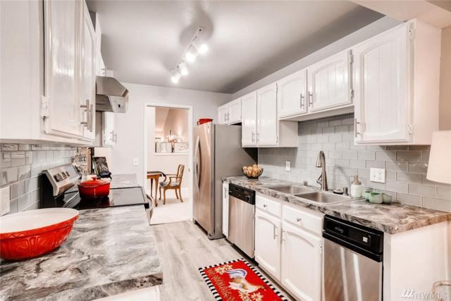 215 142nd Place NE 57E, Bellevue, WA 98007 (#1360963) :: Icon Real Estate Group