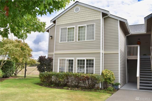 615 Horton Wy #105, Bellingham, WA 98226 (#1360989) :: Homes on the Sound
