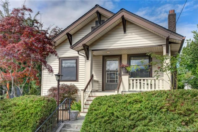 126 NW 74th St, Seattle, WA 98117 (#1360998) :: Homes on the Sound