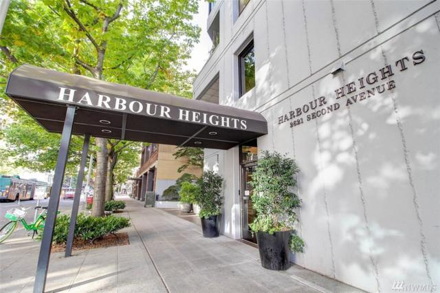 2621 2nd Ave #503, Seattle, WA 98121 (#1361011) :: KW North Seattle