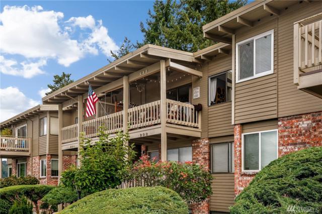 4050 W Lake Sammamish Pkwy NE #223, Redmond, WA 98052 (#1361025) :: Ben Kinney Real Estate Team
