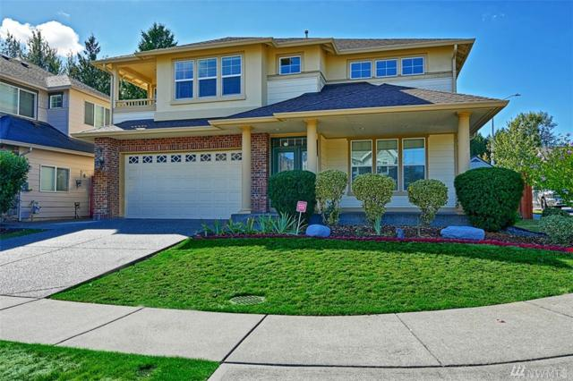 15622 36th Ave SE, Bothell, WA 98012 (#1361027) :: The DiBello Real Estate Group
