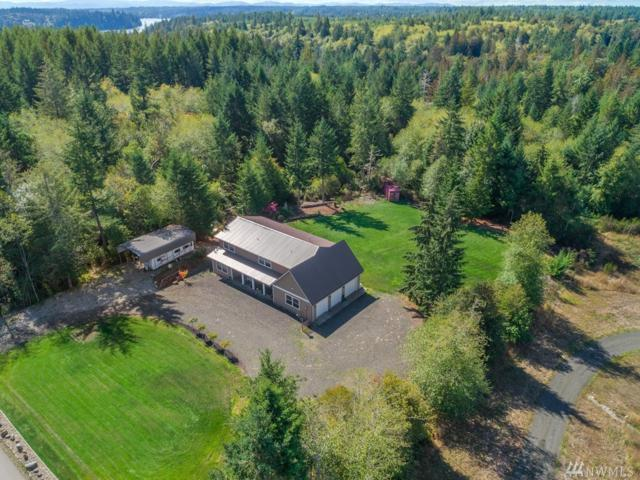 370 E Wilson Wy, Grapeview, WA 98546 (#1361028) :: Real Estate Solutions Group