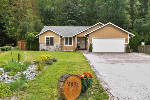 2921 Green Valley Dr, Maple Falls, WA 98266 (#1361032) :: Real Estate Solutions Group