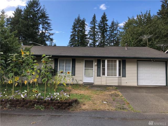 19520 SE 261st St, Covington, WA 98042 (#1361050) :: Real Estate Solutions Group