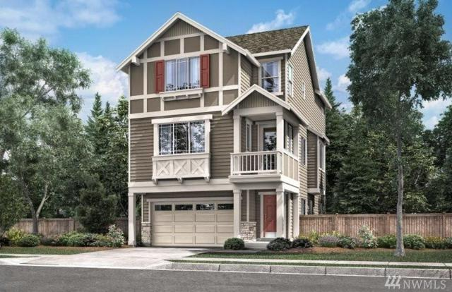 127 210th St SW #6, Lynnwood, WA 98036 (#1361055) :: Homes on the Sound