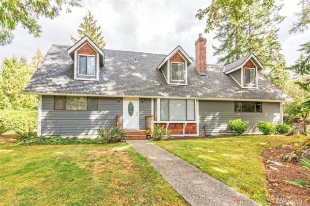 241 Cameron Dr, Port Ludlow, WA 98365 (#1361063) :: Homes on the Sound