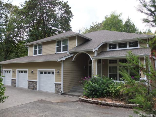 1225 Cooper Point Rd NW, Olympia, WA 98502 (#1361070) :: The Robert Ott Group