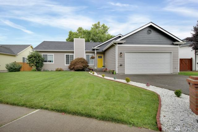 701 Belfair Ave SW, Orting, WA 98360 (#1361075) :: Carroll & Lions