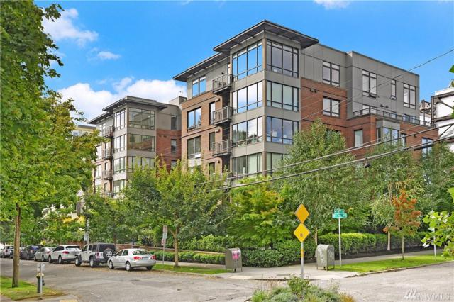 4547 8th Ave NE #507, Seattle, WA 98105 (#1361077) :: Alchemy Real Estate