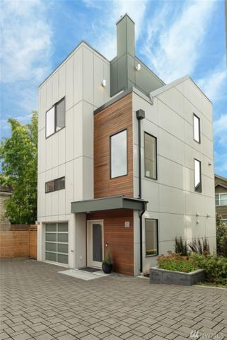 3807 Ashworth Ave N, Seattle, WA 98103 (#1361082) :: Homes on the Sound