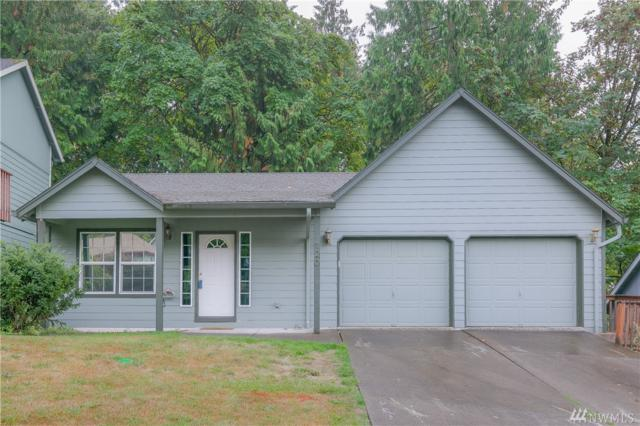 120 Cedar Falls Dr, Kelso, WA 98626 (#1361083) :: Homes on the Sound