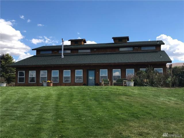 391 Vanderbilt Rd, Ellensburg, WA 98926 (#1361086) :: Better Homes and Gardens Real Estate McKenzie Group