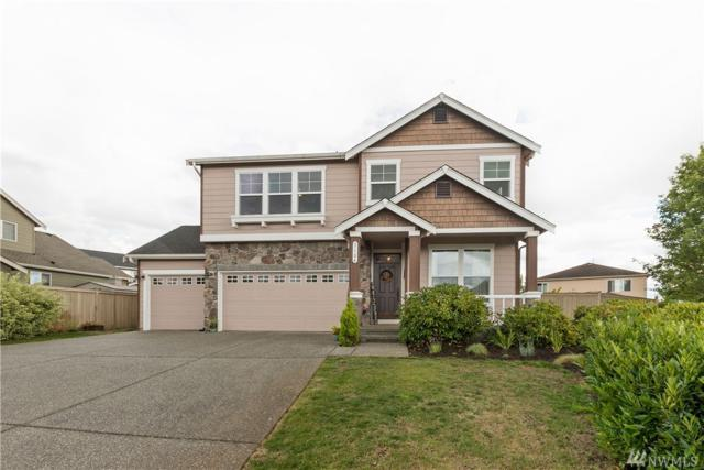 7104 286th St NW, Stanwood, WA 98292 (#1361129) :: Homes on the Sound