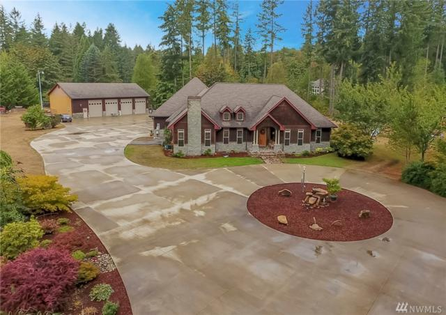 20330 SE 240th St, Maple Valley, WA 98038 (#1361131) :: Homes on the Sound