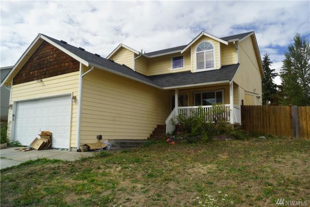 115 Emerald Ridge, Eatonville, WA 98328 (#1361132) :: Homes on the Sound