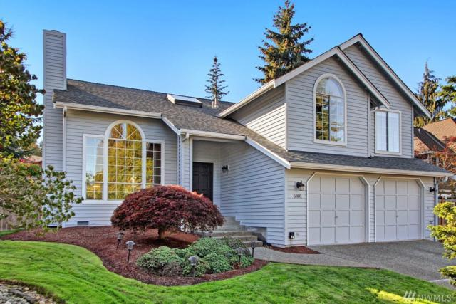 6801 142nd Ct NE, Redmond, WA 98052 (#1361136) :: Homes on the Sound