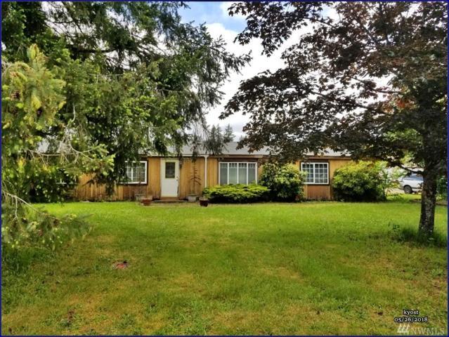 203 Oak, Oakville, WA 98568 (#1361154) :: Homes on the Sound
