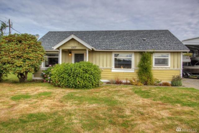 6807 60th St E, Puyallup, WA 98371 (#1361161) :: Homes on the Sound