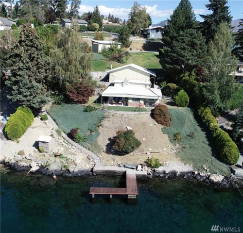 59 Colbalt Lane, Manson, WA 98831 (#1361171) :: The Vija Group - Keller Williams Realty