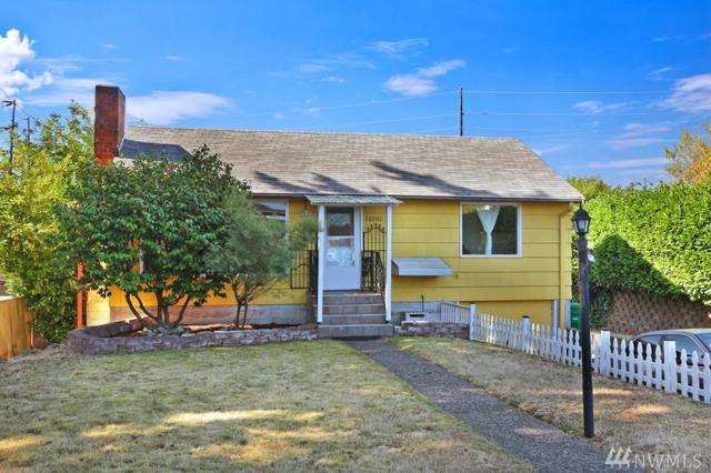16101 Midvale Ave N, Shoreline, WA 98133 (#1361187) :: The DiBello Real Estate Group