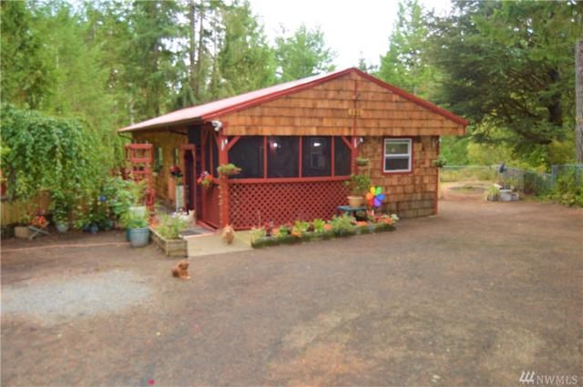 191 N Union Dr, Hoodsport, WA 98548 (#1361195) :: Homes on the Sound