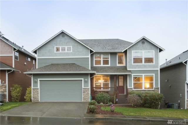 2023 Glennwood Ave NE, Renton, WA 98056 (#1361207) :: Homes on the Sound