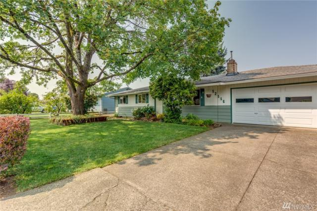 12116 NE 80th St, Vancouver, WA 98682 (#1361218) :: Homes on the Sound