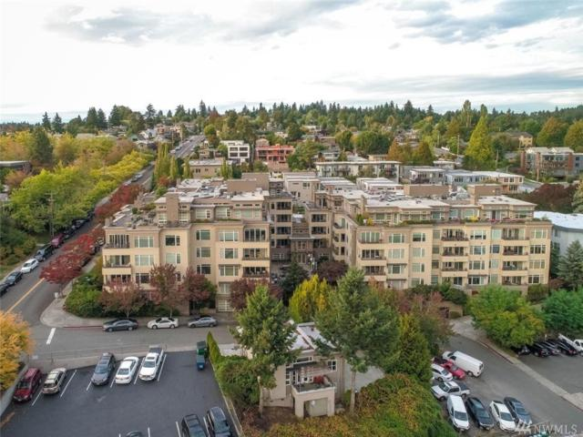 225 4th Ave A-504, Kirkland, WA 98033 (#1361268) :: Icon Real Estate Group