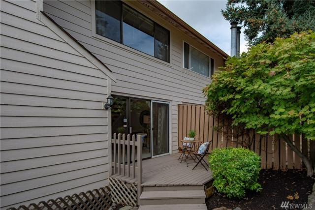 9730 Ashworth Ave N #1, Seattle, WA 98103 (#1361276) :: Better Homes and Gardens Real Estate McKenzie Group