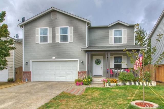 17506 84th Av Ct E, Puyallup, WA 98375 (#1361289) :: Homes on the Sound
