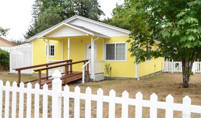 104 E Eagle St, Oakville, WA 98568 (#1361311) :: Homes on the Sound
