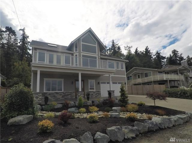 823 Rocky Point Dr, Camano Island, WA 98282 (#1361321) :: Homes on the Sound