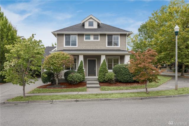 7521 Dogwood Lane SE, Snoqualmie, WA 98065 (#1361325) :: NW Homeseekers