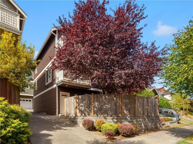 1417 25th Ave, Seattle, WA 98122 (#1361340) :: Homes on the Sound