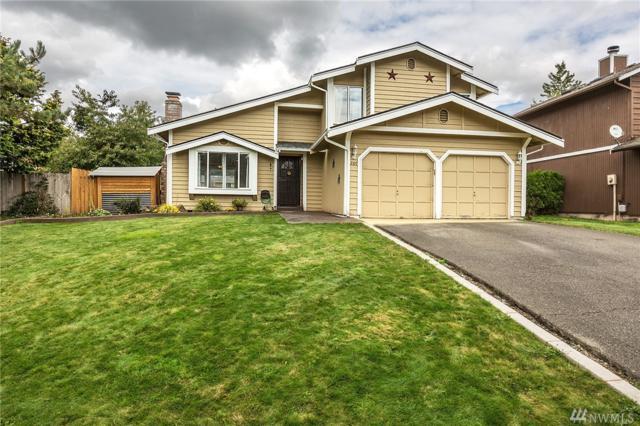 2107 148th St E, Tacoma, WA 98445 (#1361375) :: Homes on the Sound