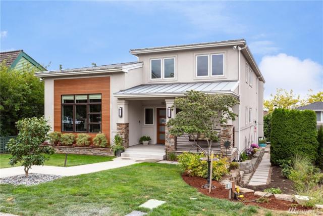 133 6th Ave, Kirkland, WA 98033 (#1361400) :: Homes on the Sound
