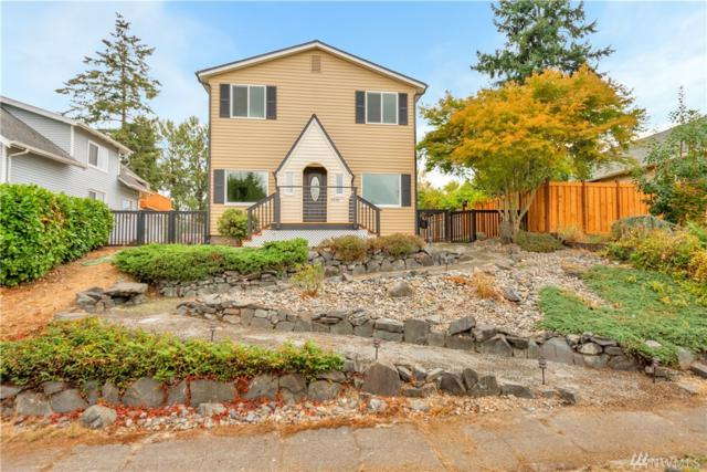 2538 S Sheridan Ave, Tacoma, WA 98405 (#1361434) :: The Robert Ott Group