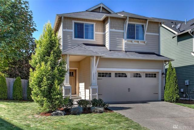 1533 77th Trail SE, Tumwater, WA 98501 (#1361446) :: The Craig McKenzie Team