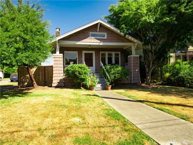 2502 E Mcgraw St, Seattle, WA 98112 (#1361450) :: Homes on the Sound