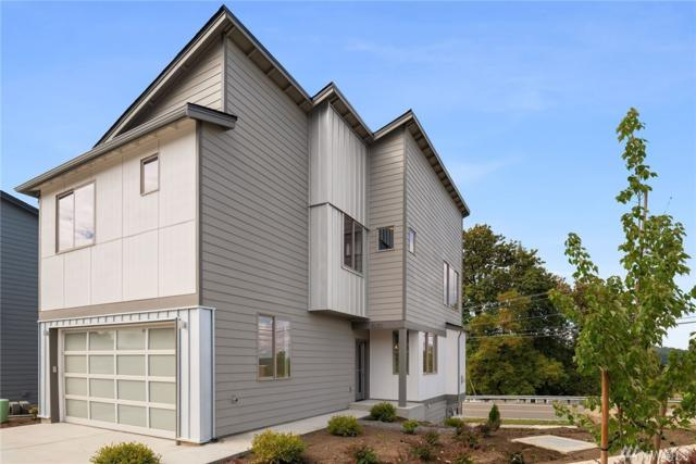 16351 Main View (Lot 1) Lane NE, Duvall, WA 98019 (#1361451) :: Homes on the Sound