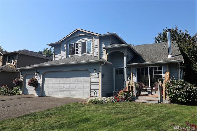 25917 175TH Place SE, Covington, WA 98042 (#1361459) :: Homes on the Sound