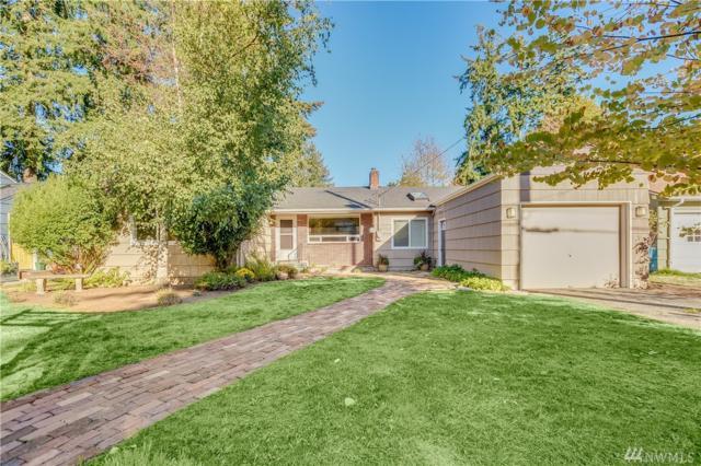 15522 1st Ave NW, Shoreline, WA 98177 (#1361465) :: The DiBello Real Estate Group