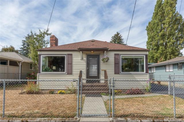 8611 9th Ave SW, Seattle, WA 98126 (#1361471) :: Homes on the Sound