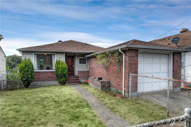 3431 16th Ave S, Seattle, WA 98144 (#1361479) :: Homes on the Sound