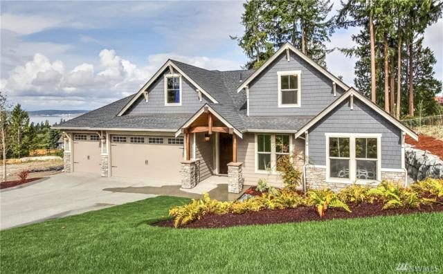 913-(Lot 2) Birch St, Steilacoom, WA 98332 (#1361491) :: Canterwood Real Estate Team