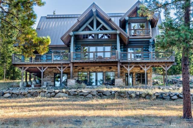1571 Big Tail Rd, Cle Elum, WA 98922 (#1361492) :: The Robert Ott Group