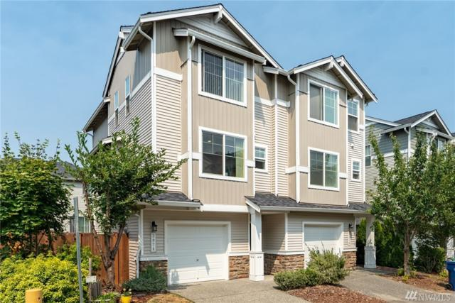 307 126th Place SE A, Everett, WA 98208 (#1361501) :: Homes on the Sound